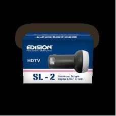 LNB single output SL-2 SE - HD/4K ready