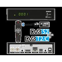 OS NINO+ DVB-S2 + DVB-T2/C